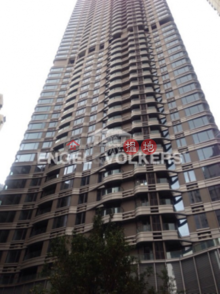 2 Bedroom Flat for Rent in Mid Levels West | 33 Seymour Road | Western District | Hong Kong, Rental HK$ 58,000/ month