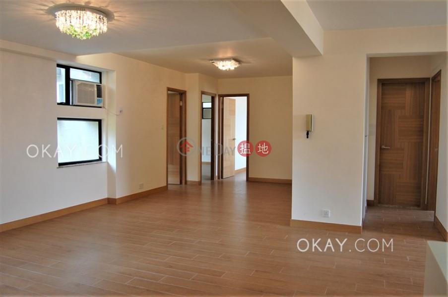 Rare 4 bedroom with balcony | Rental, Discovery Bay, Phase 5 Greenvale Village, Greenery Court (Block 1) 愉景灣 5期頤峰 靖山閣(1座) Rental Listings | Lantau Island (OKAY-R297990)