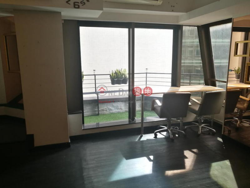 Anton Building | 106, Office / Commercial Property, Rental Listings HK$ 23,000/ month