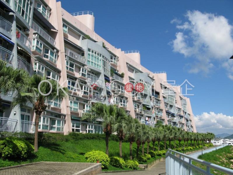 香港搵樓|租樓|二手盤|買樓| 搵地 | 住宅|出售樓盤|3房2廁,實用率高,海景,星級會所愉景灣 4期 蘅峰碧濤軒 愉景灣道40號出售單位