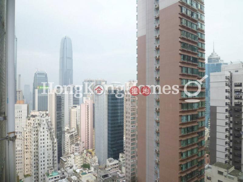 堅都大廈三房兩廳單位出租-80-88堅道   西區 香港出租-HK$ 30,000/ 月