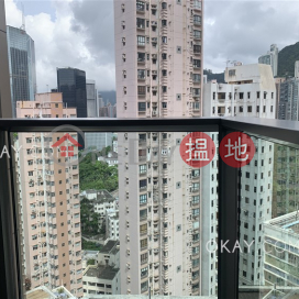 Luxurious 2 bedroom with balcony | Rental