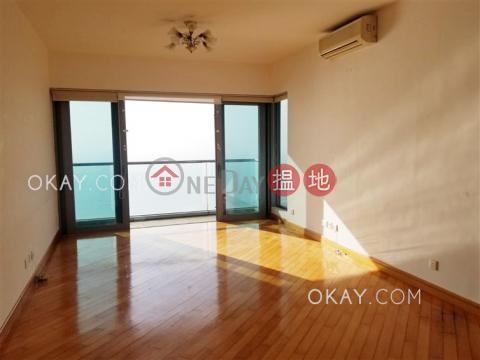 Luxurious 3 bed on high floor with sea views & balcony | Rental|Phase 1 Residence Bel-Air(Phase 1 Residence Bel-Air)Rental Listings (OKAY-R42918)_0