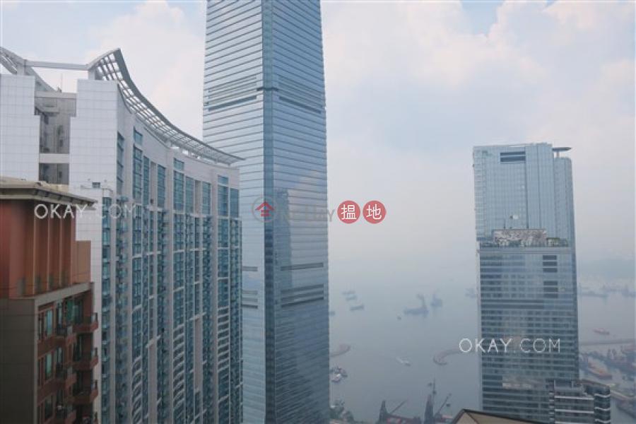 2房2廁,極高層,海景,星級會所凱旋門映月閣(2A座)出租單位|凱旋門映月閣(2A座)(The Arch Moon Tower (Tower 2A))出租樓盤 (OKAY-R87797)