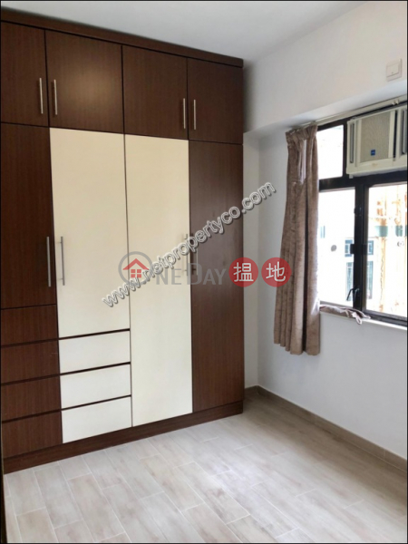 HK$ 27,000/ month | Golden Valley Mansion Central District, Nicely Decorated Apartment for Rent in Mid-Levels C