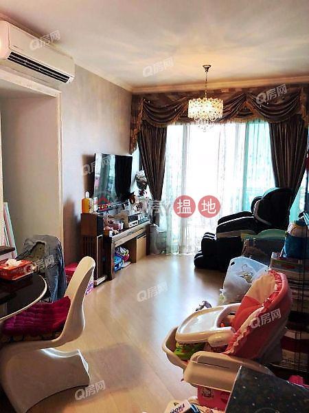 鄰近地鐵,名牌發展商,地標名廈,身份象徵《尚豪庭1座買賣盤》18寶業街 | 元朗香港-出售|HK$ 1,100萬