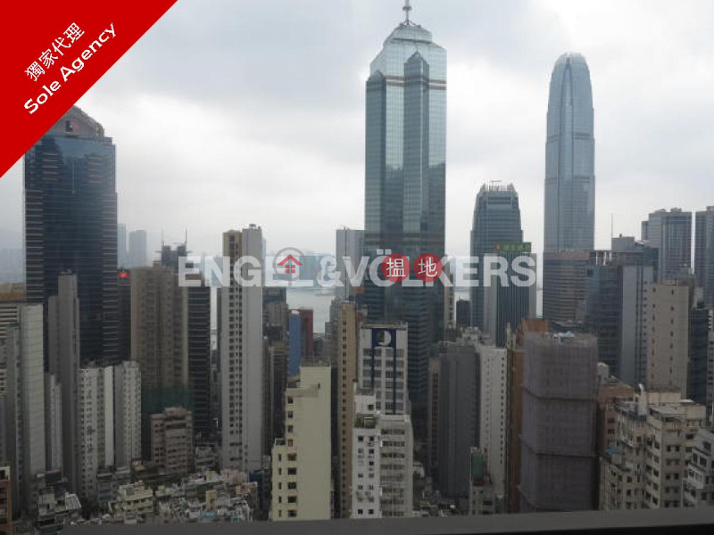 1 Bed Flat for Sale in Soho, The Pierre NO.1加冕臺 Sales Listings | Central District (EVHK86506)