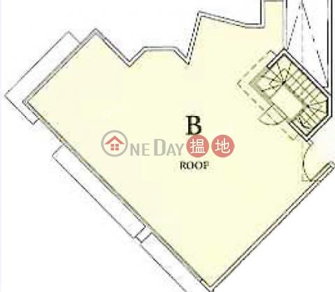 罕有郵輪碼頭海景天台戶《藍灣半島 1座租盤》 藍灣半島 1座(Tower 1 Island Resort)出租樓盤 (QFANG-R93623)_0