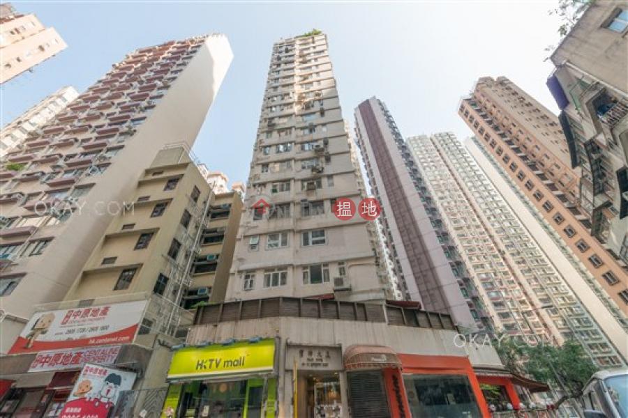 香港搵樓|租樓|二手盤|買樓| 搵地 | 住宅|出租樓盤-2房1廁《寶時大廈出租單位》