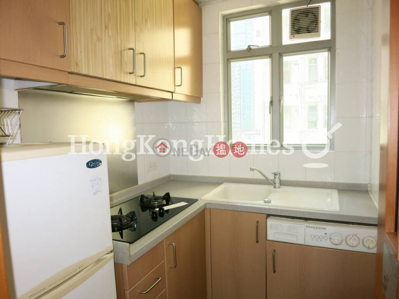 2 Bedroom Unit for Rent at Po Chi Court, Po Chi Court 寶志閣 Rental Listings | Wan Chai District (Proway-LID61714R)