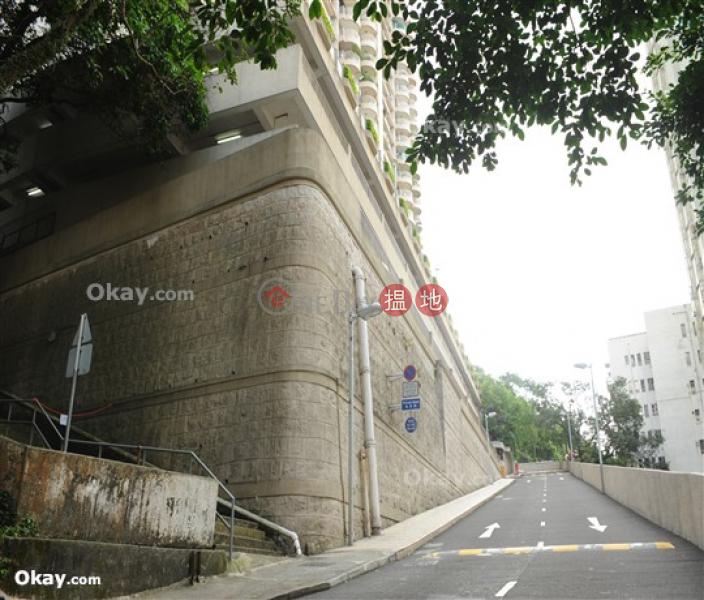 香港搵樓|租樓|二手盤|買樓| 搵地 | 住宅出租樓盤-4房2廁,實用率高,連車位,露台明珠台出租單位