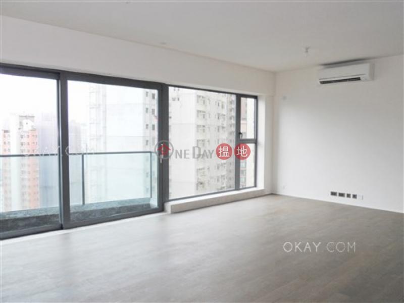 3房2廁,星級會所,連車位,露台《蔚然出售單位》-2A西摩道 | 西區香港出售|HK$ 5,000萬