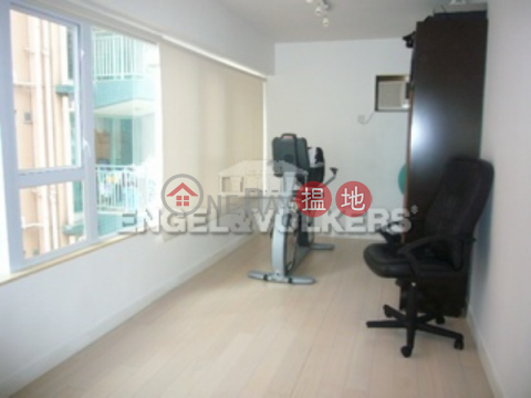 2 Bedroom Flat for Sale in Sai Ying Pun|Western DistrictKam Ning Mansion(Kam Ning Mansion)Sales Listings (EVHK90456)_0