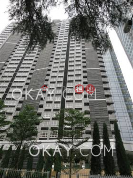 Tasteful 1 bed on high floor with sea views & balcony | For Sale, 9 Welfare Road | Southern District, Hong Kong | Sales, HK$ 24M