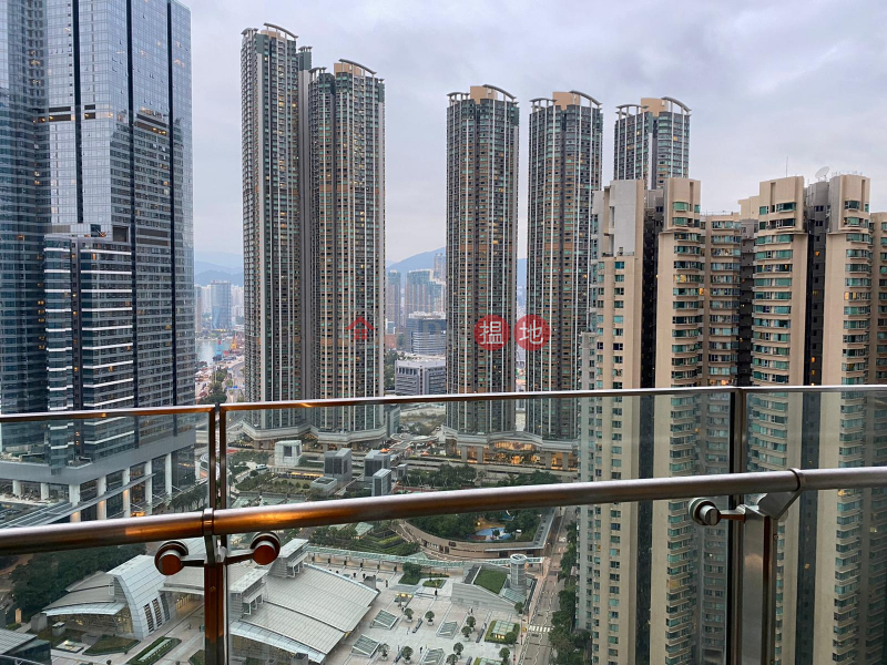 HK$ 56,000/ month | The Harbourside Tower 1, Yau Tsim Mong, Harbourside