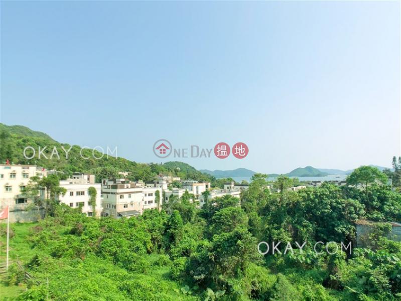 香港搵樓 租樓 二手盤 買樓  搵地   住宅出售樓盤-3房1廁,露台,獨立屋《黃竹灣村屋出售單位》