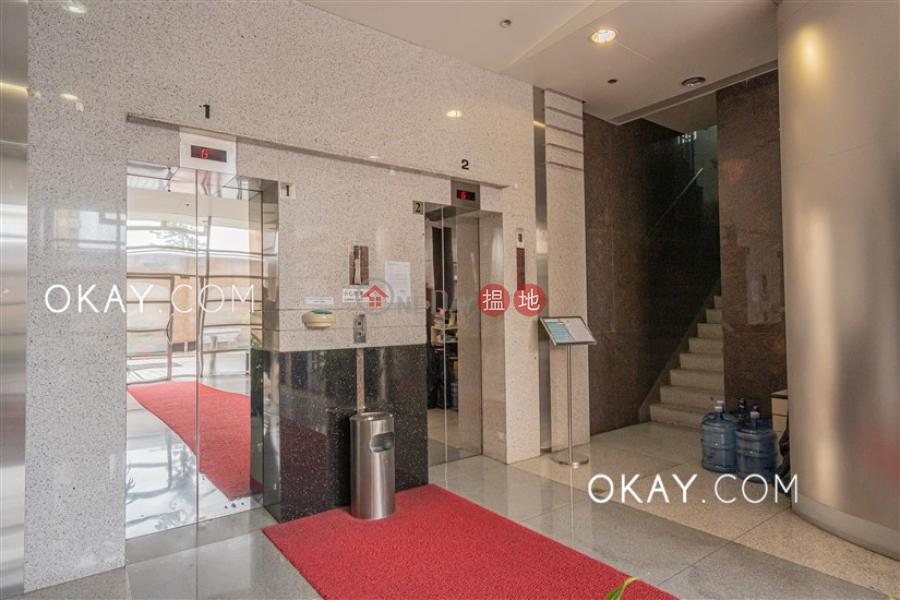 香港搵樓|租樓|二手盤|買樓| 搵地 | 住宅出租樓盤-4房2廁,實用率高,海景,連車位《The Rozlyn出租單位》