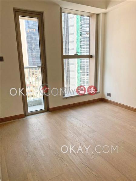 2房2廁,星級會所,露台《MY CENTRAL出租單位》23嘉咸街 | 中區-香港出租-HK$ 38,000/ 月