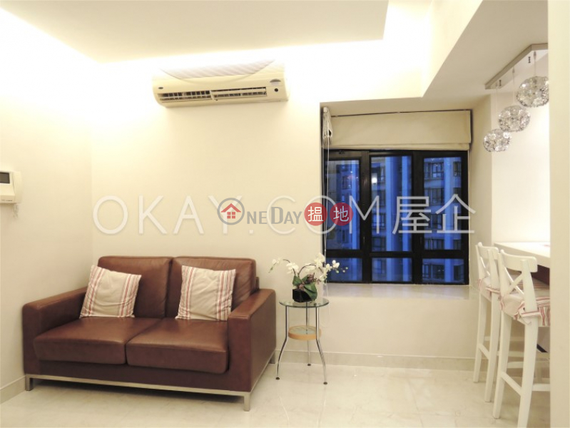 Property Search Hong Kong | OneDay | Residential Sales Listings Cozy 1 bedroom on high floor | For Sale