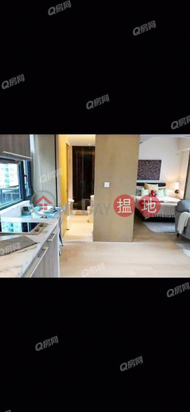 開揚遠景,名牌發展商,地段優越《瑧環買賣盤》38堅道   西區香港出售-HK$ 1,408萬