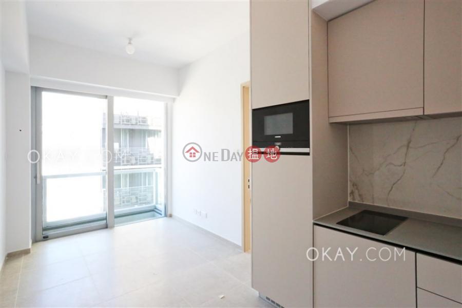 Charming 1 bedroom on high floor with balcony | Rental | Resiglow Pokfulam RESIGLOW薄扶林 Rental Listings