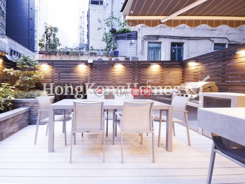嘉寶大廈一房單位出租 西區嘉寶大廈(Carbo Mansion)出租樓盤 (Proway-LID136091R)