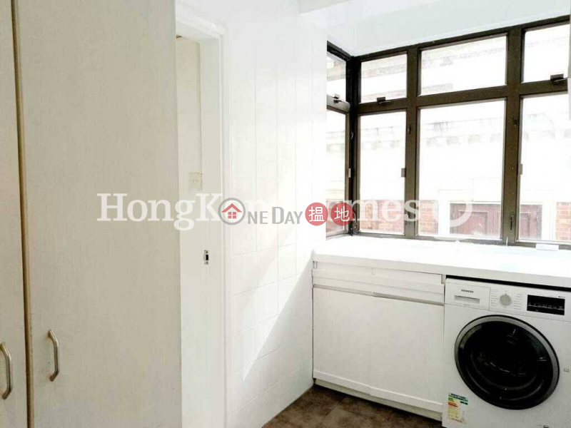 3 Bedroom Family Unit for Rent at Peacock Mansion   3-3A Castle Road   Western District   Hong Kong Rental   HK$ 33,000/ month