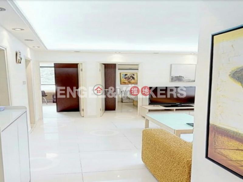 2 Bedroom Flat for Rent in Mid Levels West | Vantage Park 慧豪閣 Rental Listings