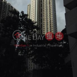 Ying Fuk Court,Wong Tai Sin, Kowloon