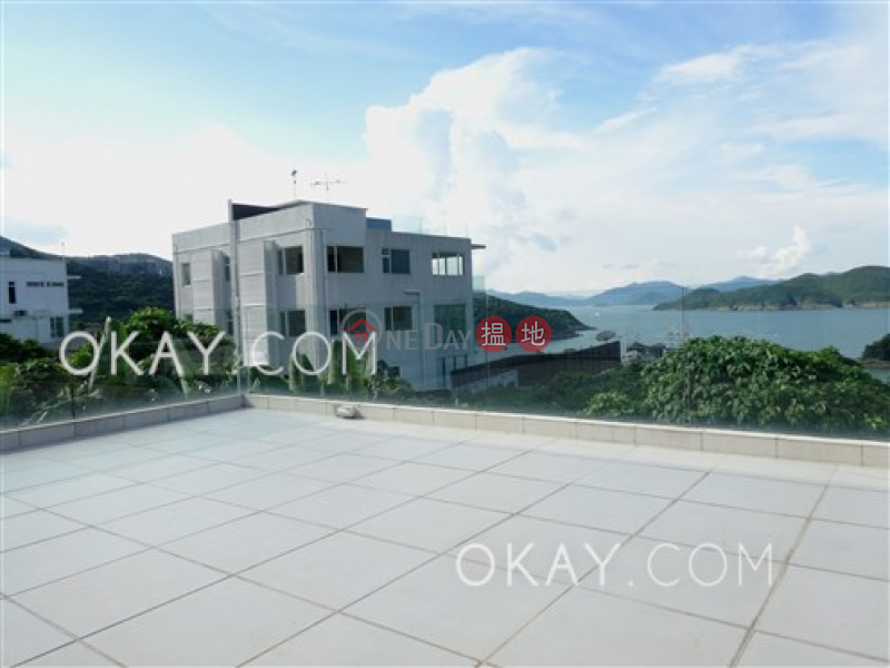 Property Search Hong Kong | OneDay | Residential, Rental Listings Gorgeous house with sea views, rooftop & terrace | Rental