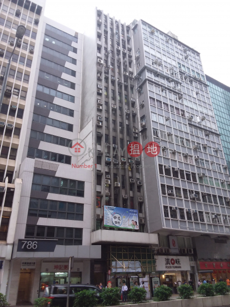 Prosperity Commercial Building (Prosperity Commercial Building) Prince Edward|搵地(OneDay)(1)