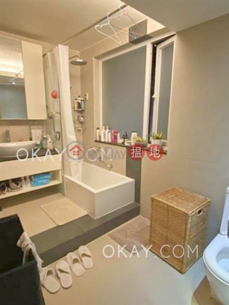 Property Search Hong Kong | OneDay | Residential, Rental Listings | Tasteful 1 bedroom in Mid-levels West | Rental