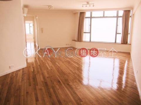 Exquisite 3 bedroom on high floor with harbour views | Rental|Robinson Place(Robinson Place)Rental Listings (OKAY-R42248)_0