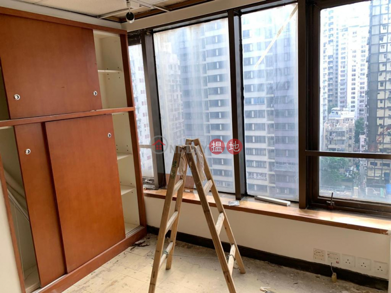 Anton Building Middle   Office / Commercial Property   Rental Listings HK$ 23,000/ month