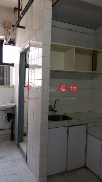 HK$ 26,000/ month | Vanta Industrial Centre | Kwai Tsing District Vanta Ind. Bldg