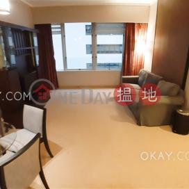 Gorgeous 1 bedroom on high floor | Rental