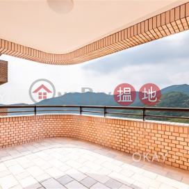 Gorgeous 4 bedroom with balcony & parking | For Sale|Parkview Heights Hong Kong Parkview(Parkview Heights Hong Kong Parkview)Sales Listings (OKAY-S24031)_0
