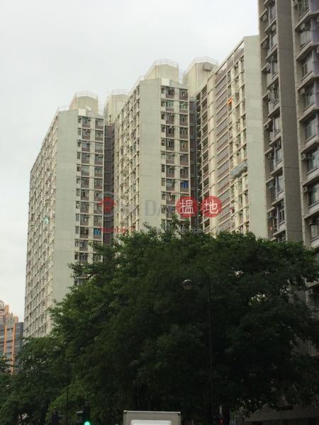 葵芳邨 葵信樓 (Kwai Shun House Kwai Fong Estate) 葵芳|搵地(OneDay)(1)