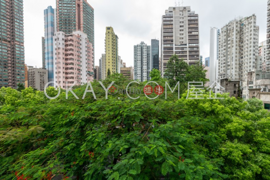Property Search Hong Kong   OneDay   Residential, Sales Listings, Gorgeous 2 bedroom in Sheung Wan   For Sale