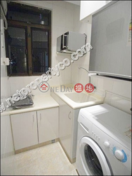 Mountain-view Unit for sale or rent in Wan Chai | Tower 2 Hoover Towers 海華苑2座 Rental Listings