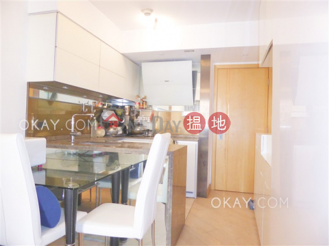 Intimate 1 bedroom with balcony | Rental|Yau Tsim MongTower 1B Macpherson Place(Tower 1B Macpherson Place)Rental Listings (OKAY-R384997)_0