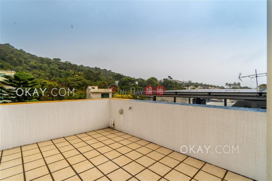香港搵樓|租樓|二手盤|買樓| 搵地 | 住宅|出售樓盤4房3廁,連車位,露台,獨立屋鳳誼花園出售單位