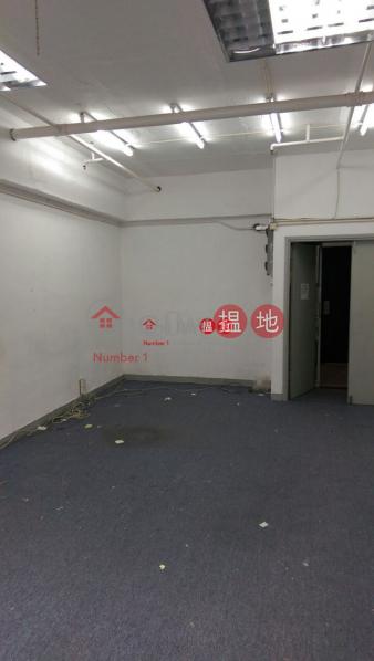 喜利佳工業大廈|沙田喜利佳工業大廈(Haribest Industrial Building)出租樓盤 (charl-02974)