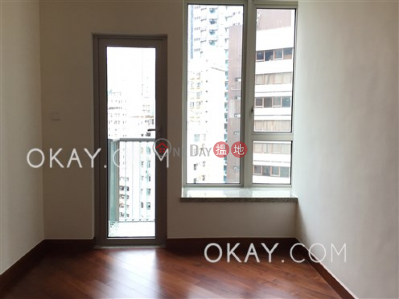 Gorgeous 1 bedroom with balcony | For Sale | The Avenue Tower 2 囍匯 2座 Sales Listings