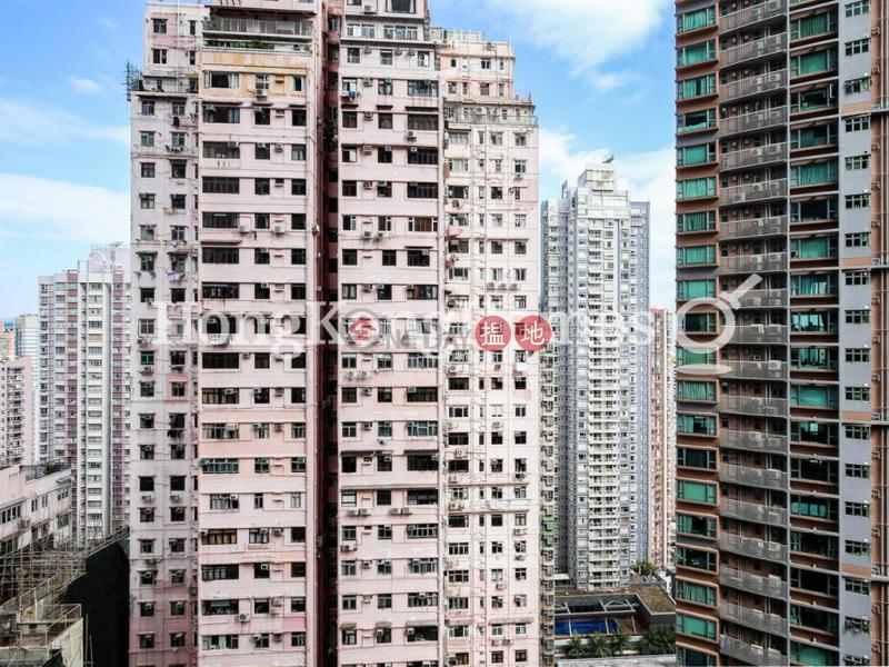 香港搵樓 租樓 二手盤 買樓  搵地   住宅 出租樓盤-殷然兩房一廳單位出租