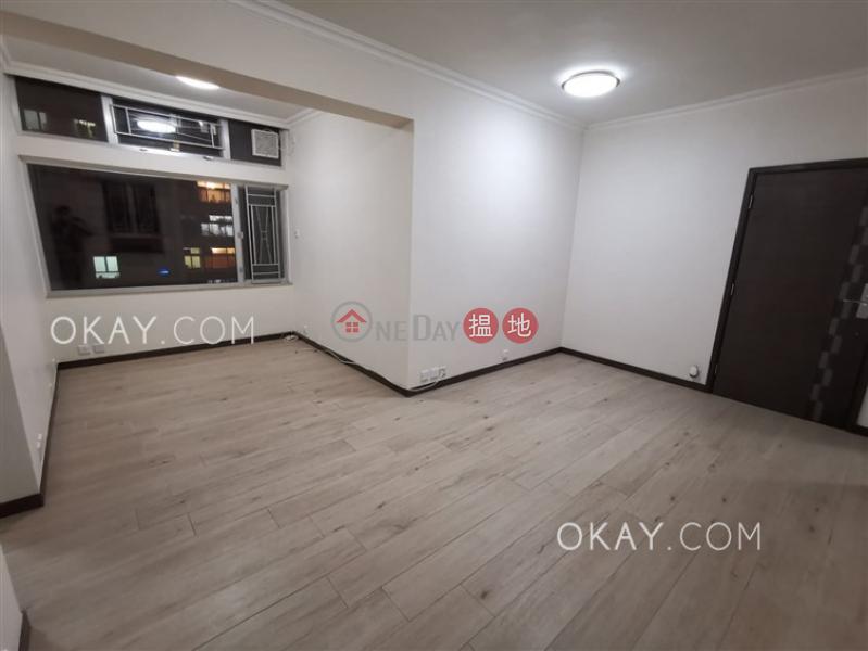 HK$ 850萬 駱克大廈 B座灣仔區 2房1廁駱克大廈 B座出售單位