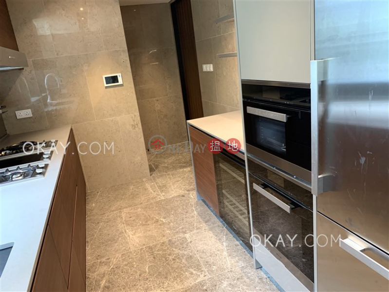 Unique 3 bedroom with balcony | Rental | 23 Pokfield Road | Western District, Hong Kong Rental, HK$ 96,200/ month