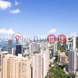 3 Bedroom Family Unit for Rent at Dynasty Court