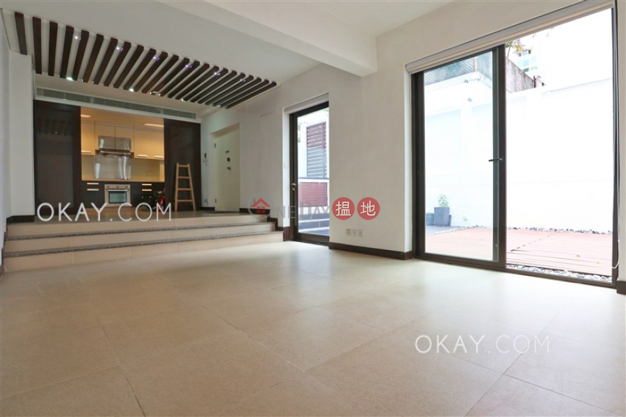 Property Search Hong Kong | OneDay | Residential | Rental Listings | Gorgeous 3 bedroom with parking | Rental