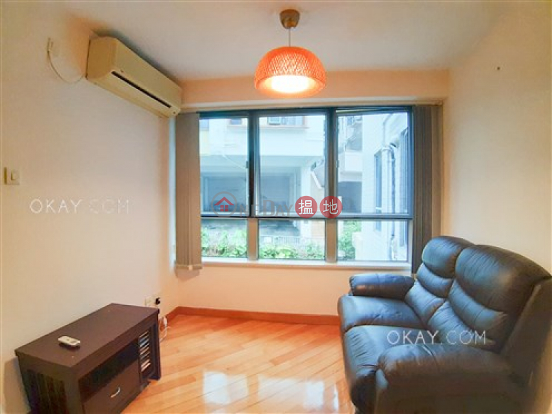 Unique 2 bedroom with parking | For Sale, Notting Hill 摘星閣 Sales Listings | Wan Chai District (OKAY-S29582)